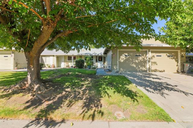 124 Monterey Drive, Vacaville, CA 95687 (#21824858) :: RE/MAX GOLD
