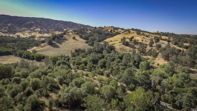 8286 Pleasants Valley Road, Vacaville, CA 95688 (#21824861) :: Windermere Hulsey & Associates