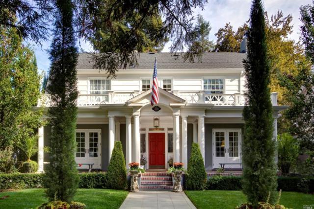 330 Franklin Street, Napa, CA 94559 (#21824879) :: RE/MAX GOLD