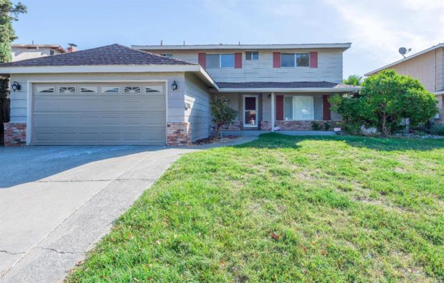 1734 Barton Drive, Fairfield, CA 94534 (#21824883) :: Rapisarda Real Estate