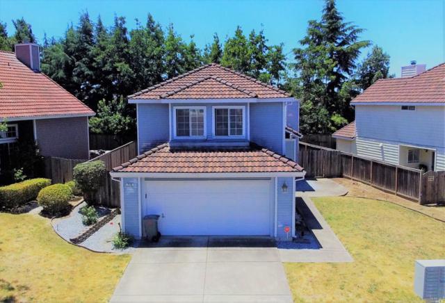 715 Knights Circle, Vallejo, CA 94591 (#21824885) :: RE/MAX GOLD