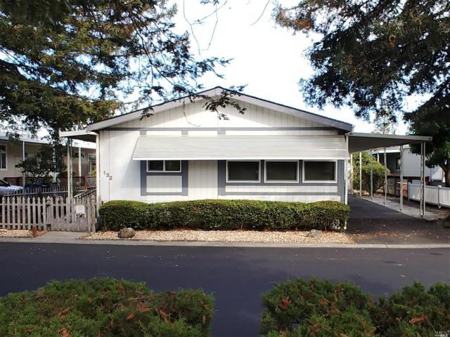 132 Petaluma Way #174, Petaluma, CA 94954 (#21824890) :: RE/MAX GOLD