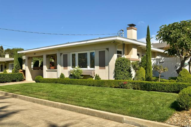 918 Washington Street, Santa Rosa, CA 95401 (#21824892) :: Ben Kinney Real Estate Team