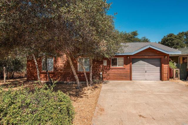 18784 Fernwood Road, Hidden Valley Lake, CA 95467 (#21824895) :: Ben Kinney Real Estate Team