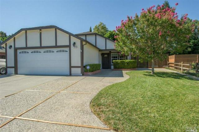 213 Dogwood Court, Vacaville, CA 95687 (#21824903) :: Windermere Hulsey & Associates