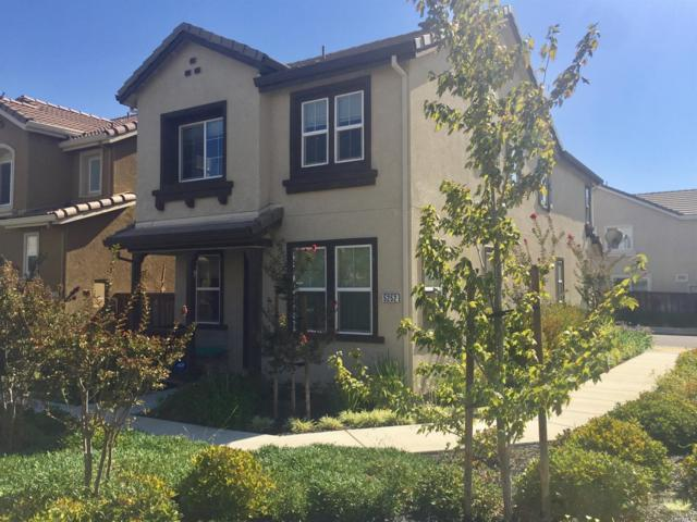 5252 Gramercy Circle, Fairfield, CA 94533 (#21824907) :: Windermere Hulsey & Associates