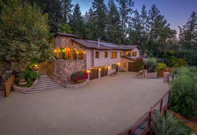 2387 Los Olivos Road, Santa Rosa, CA 95404 (#21824924) :: Ben Kinney Real Estate Team