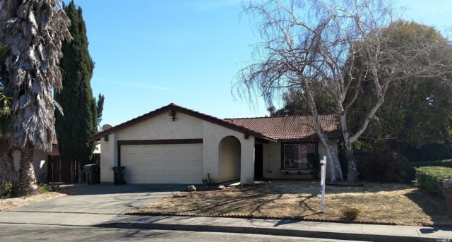 0-2204 Champagne Court, Fairfield, CA 94533 (#21824927) :: Ben Kinney Real Estate Team