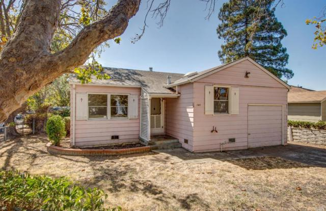 141 Clay Street, Vallejo, CA 94591 (#21824933) :: RE/MAX GOLD