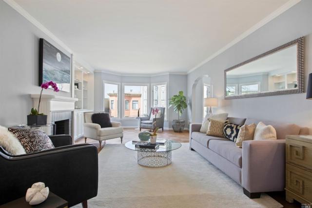 1347 Green Street, San Francisco, CA 94109 (#21824936) :: Windermere Hulsey & Associates