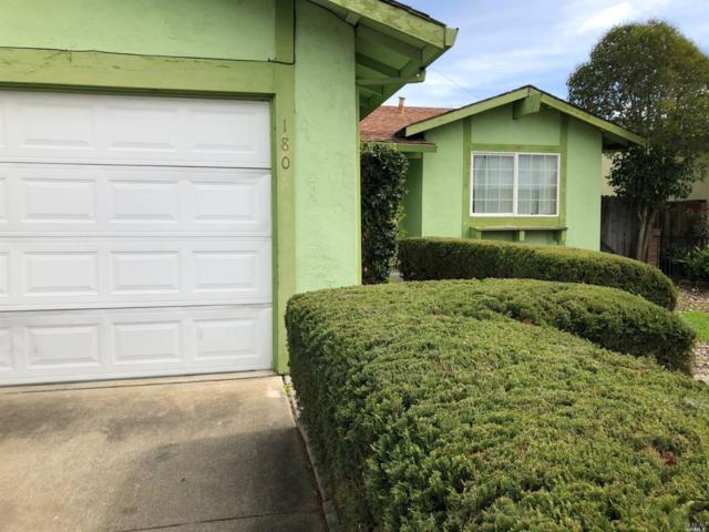 180 Columbia Way, Vallejo, CA 94589 (#21824938) :: Windermere Hulsey & Associates