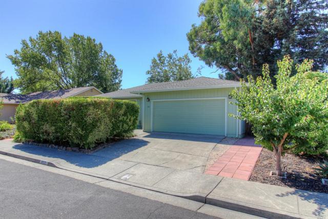 657 Bambi Lane, Santa Rosa, CA 95409 (#21824948) :: Windermere Hulsey & Associates