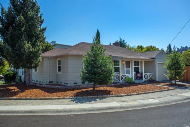 49 Valley Circle, Mill Valley, CA 94941 (#21824962) :: Ben Kinney Real Estate Team