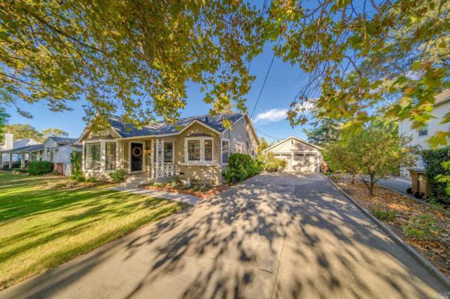 170 S Montgomery Street, Napa, CA 94559 (#21824988) :: Ben Kinney Real Estate Team