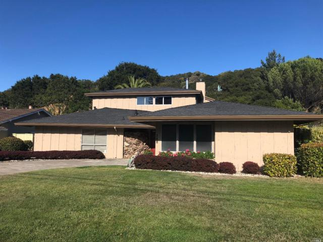 288 Ellen Drive, San Rafael, CA 94903 (#21825000) :: Ben Kinney Real Estate Team