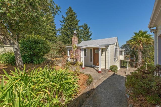 760 Panoramic Highway, Mill Valley, CA 94941 (#21825004) :: Ben Kinney Real Estate Team