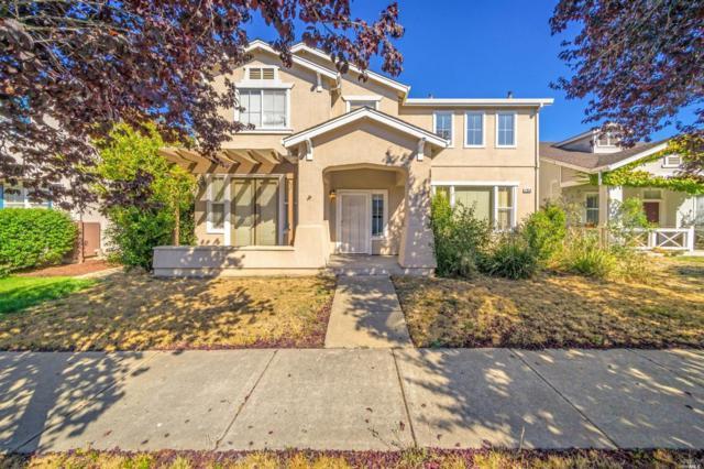 2958 Sweet Grass Lane, Santa Rosa, CA 95407 (#21825013) :: Ben Kinney Real Estate Team