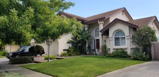 2129 Fox Glen Drive, Fairfield, CA 94534 (#21825025) :: Lisa Imhoff | Coldwell Banker Kappel Gateway Realty