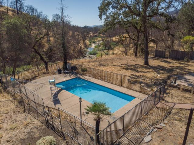 4090 Fisher Lake Drive, Redwood Valley, CA 95470 (#21825036) :: Perisson Real Estate, Inc.