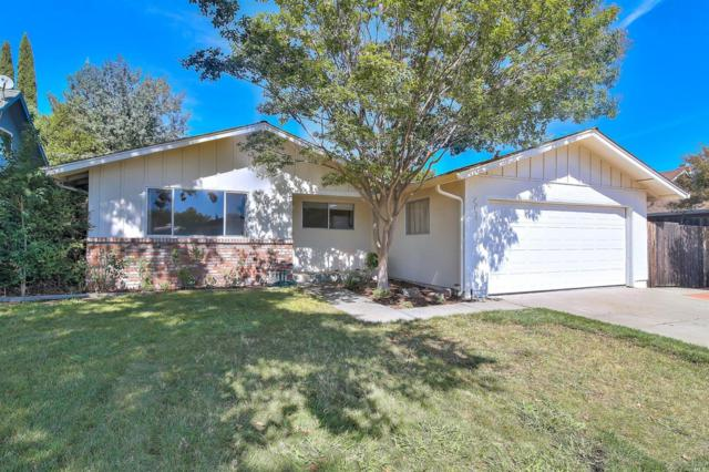 461 Wilmington Way, Vacaville, CA 95687 (#21825050) :: Ben Kinney Real Estate Team