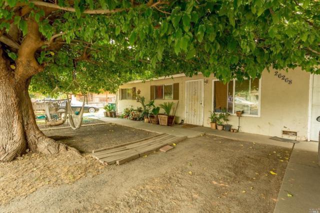 26258 N Louisa Avenue, Thornton, CA 95686 (#21825085) :: Perisson Real Estate, Inc.