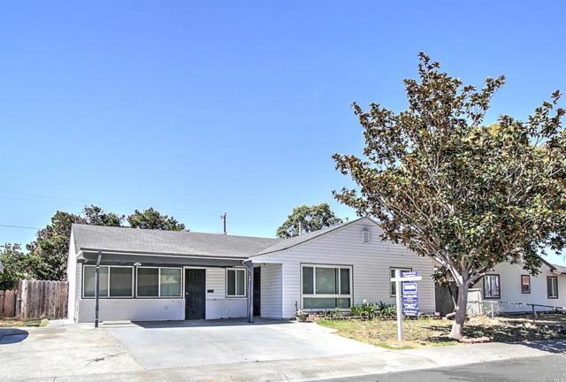 421 Vervais Avenue, Vallejo, CA 94591 (#21825104) :: Ben Kinney Real Estate Team
