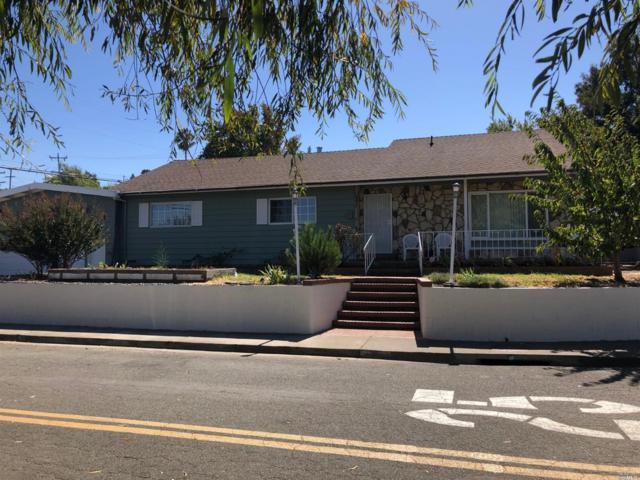316 Cabrillo Avenue, Vallejo, CA 94591 (#21825110) :: Perisson Real Estate, Inc.