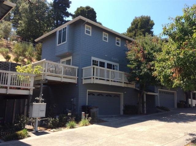157 Woodland Avenue #7, San Rafael, CA 94901 (#21825120) :: Ben Kinney Real Estate Team