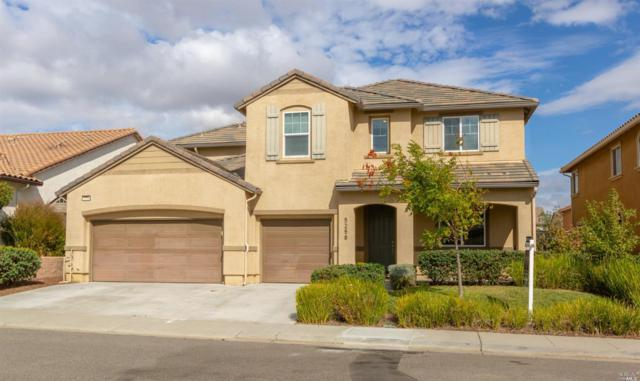 5258 Shumway Place, Fairfield, CA 94533 (#21825210) :: Rapisarda Real Estate