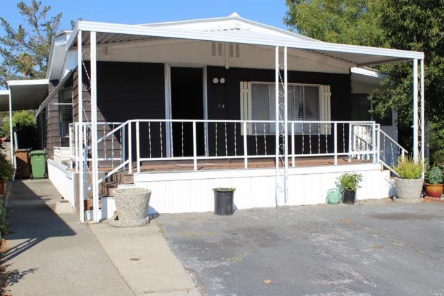 158 Shenandoah Place, San Rafael, CA 94903 (#21825330) :: RE/MAX GOLD