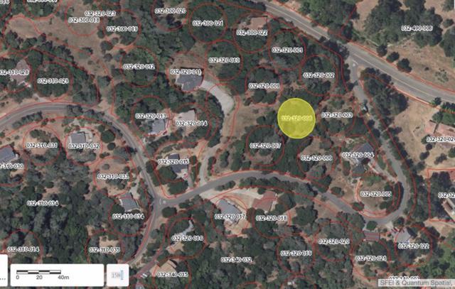 0 N Circle Oaks #72, Napa, CA 94558 (#21825363) :: Rapisarda Real Estate