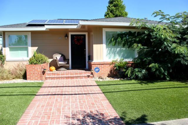 503 Matheson Street, Healdsburg, CA 95448 (#21825379) :: W Real Estate | Luxury Team
