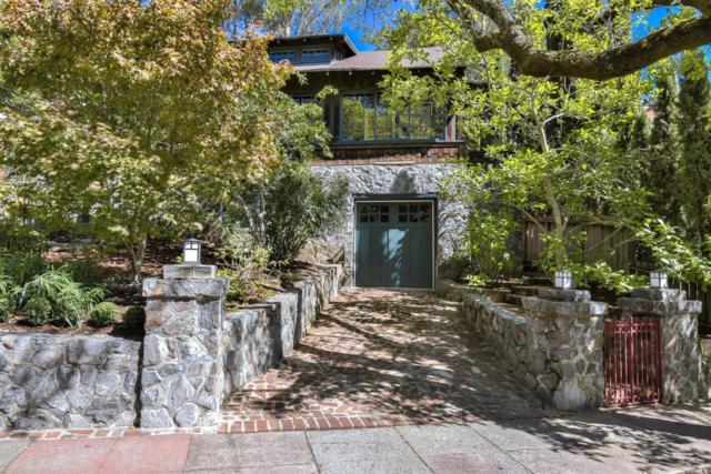 271 Crescent Road, San Anselmo, CA 94960 (#21825382) :: W Real Estate | Luxury Team