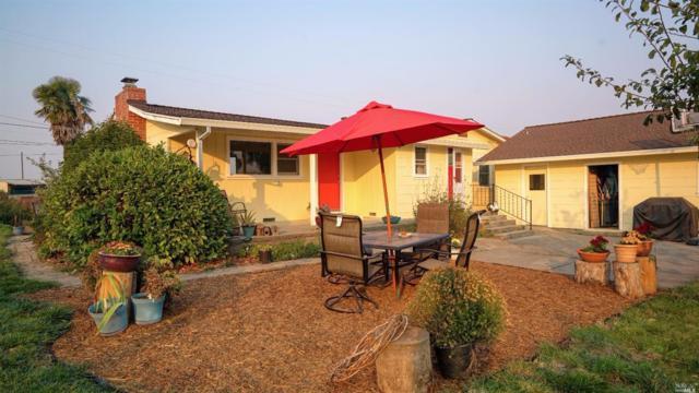 1610 E Railroad Avenue, Penngrove, CA 94951 (#21825401) :: RE/MAX GOLD