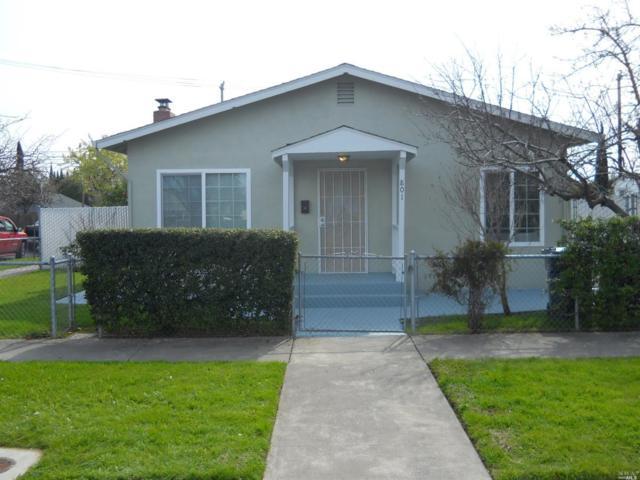 801 Broadway Street, Fairfield, CA 94533 (#21825405) :: Rapisarda Real Estate