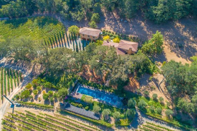 391 Crystal Springs Road, St. Helena, CA 94574 (#21825450) :: W Real Estate | Luxury Team