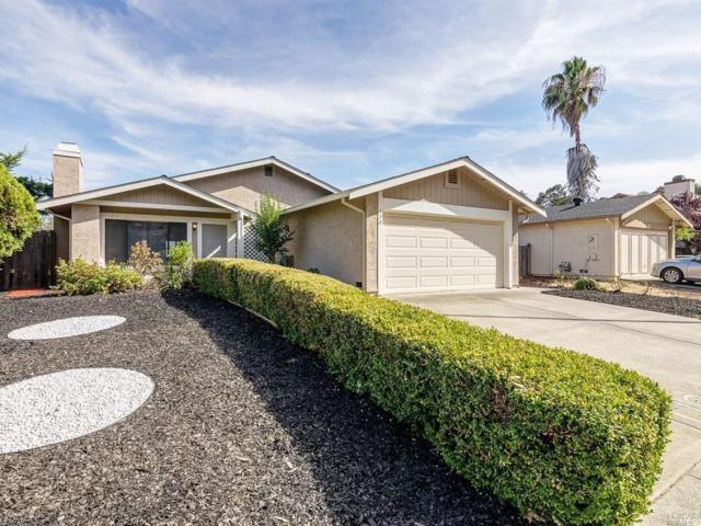 130 Buckeye Lane, Vallejo, CA 94591 (#21825486) :: Windermere Hulsey & Associates