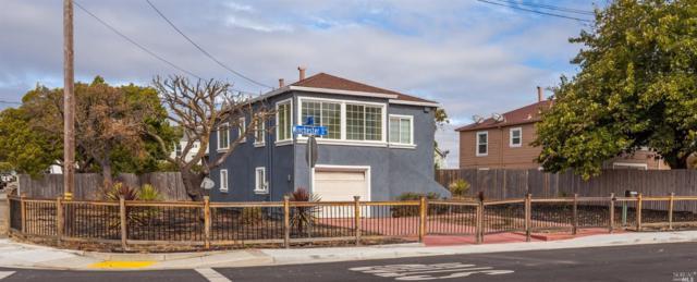 800 Winchester Street, Vallejo, CA 94590 (#21825504) :: Perisson Real Estate, Inc.