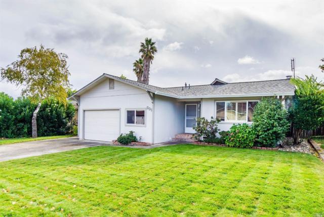 591 Chablis Court, Ukiah, CA 95482 (#21825513) :: Perisson Real Estate, Inc.