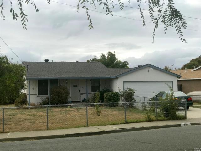 1603 Rio Grande Street, American Canyon, CA 94503 (#21825554) :: W Real Estate | Luxury Team