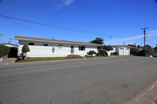 501 Walnut Street, Fort Bragg, CA 95437 (#21825568) :: RE/MAX GOLD