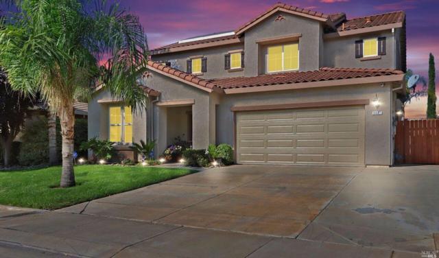 5007 Betty Mae Drive, Stockton, CA 95212 (#21825571) :: Perisson Real Estate, Inc.