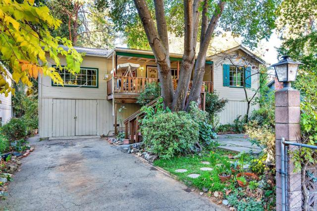 16660 Center Way, Guerneville, CA 95446 (#21825575) :: Rapisarda Real Estate