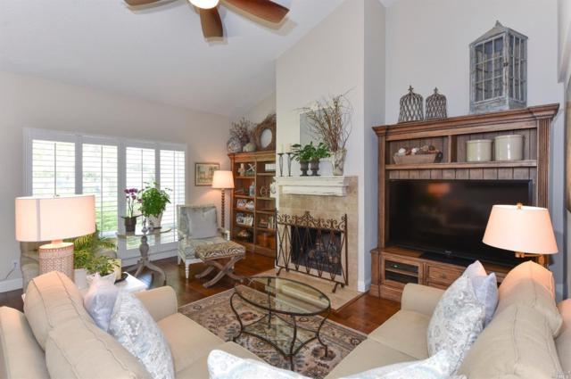 913 Mariposa Lane, St. Helena, CA 94574 (#21825630) :: W Real Estate | Luxury Team