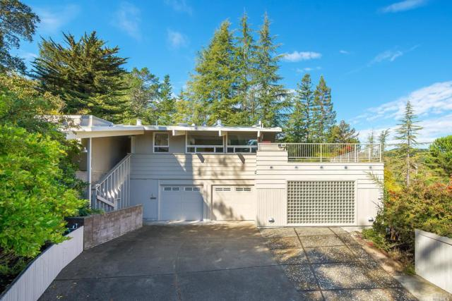 765 Beechnut Court, San Rafael, CA 94903 (#21825637) :: Rapisarda Real Estate