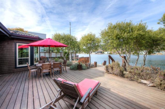 149 Seadrift Road, Stinson Beach, CA 94970 (#21825646) :: Rapisarda Real Estate