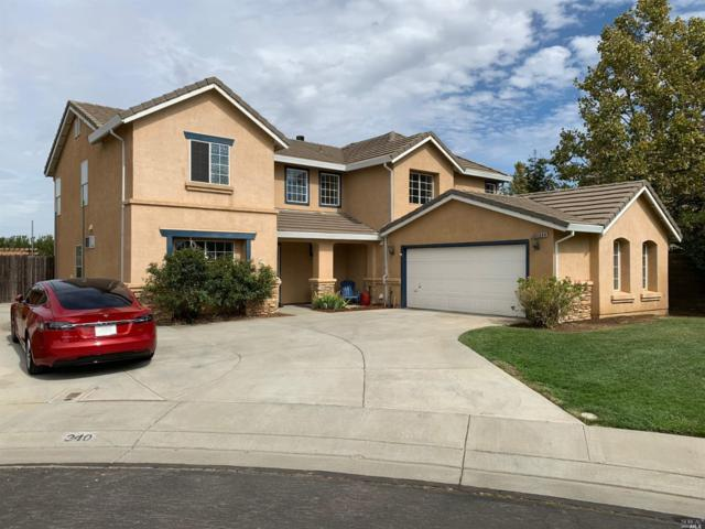 340 Madden Court, Dixon, CA 95620 (#21825726) :: Rapisarda Real Estate