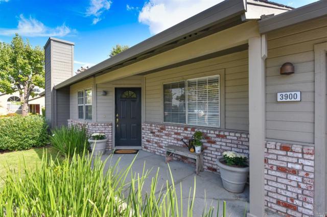3900 Oxford Street, Napa, CA 94558 (#21825750) :: Lisa Imhoff   Coldwell Banker Kappel Gateway Realty