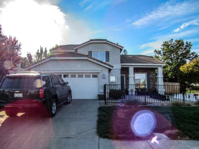 1072 Mission Bay Drive, Vacaville, CA 95688 (#21825784) :: Rapisarda Real Estate