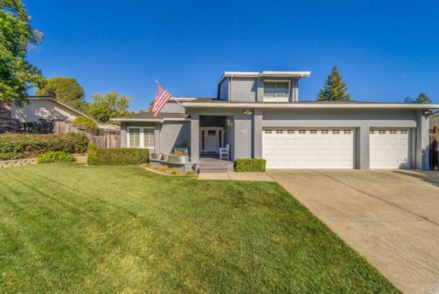 3247 Twin Oaks Drive, Napa, CA 94558 (#21825813) :: Lisa Imhoff | Coldwell Banker Kappel Gateway Realty